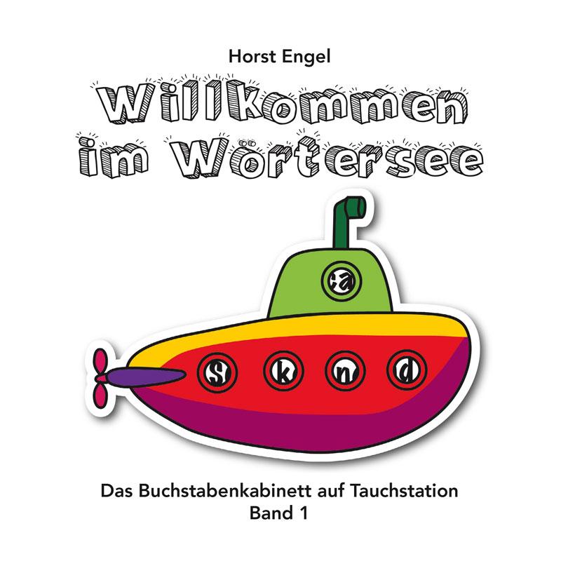 Wörtersee Band 1
